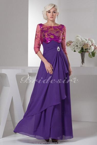 Gaun malam Tidak memiliki batasan umur