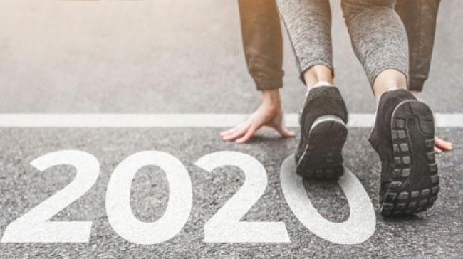 4 Resolusi Mode untuk Malam Tahun Baru 2020